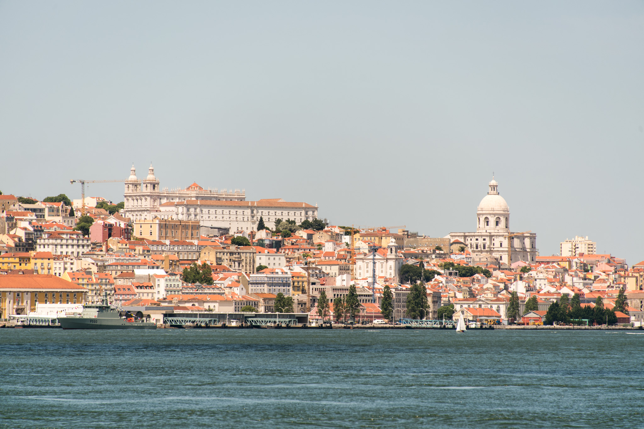 May Holiday – Lisbon, Portugal