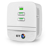 Poking a BT Mini Broadband Hotspot 600