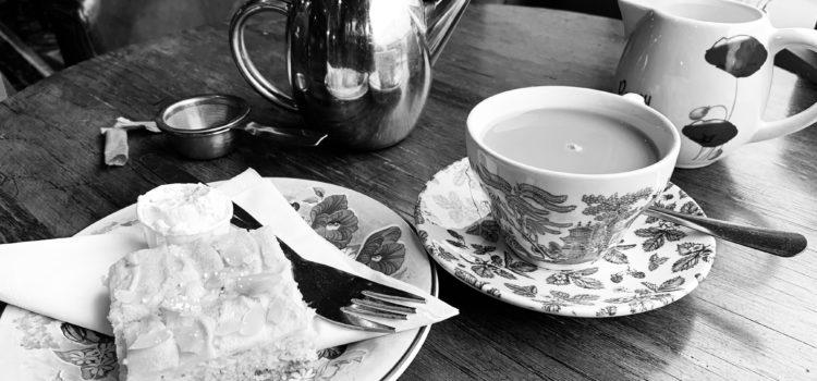 café gray, Greystones