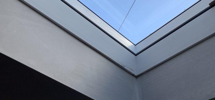 Renovating the studio – part 21